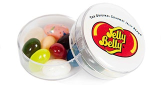 Jelly Belly Small Round Pot