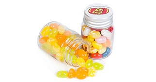 Jelly Belly Small Jar