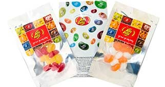 Jelly Belly Mini Pouch Pack