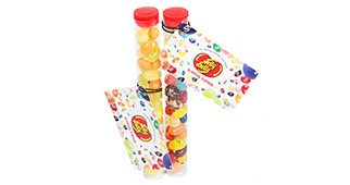 Jelly Belly 40g Tube