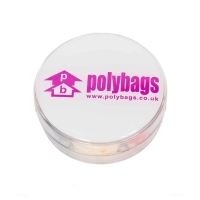 Polybags Small Round Jelly Belly Pots PM5000 -  Click for larger image