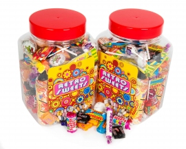 Retro Sweets 1kg jar
