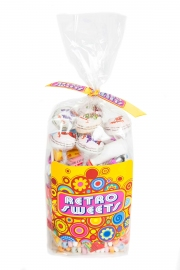Retro Sweets 500g bag