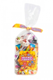 Retro Sweets 300g bag