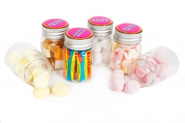 Retro Sweets Small jar