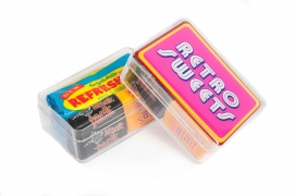 Retro Sweets Small Rectangle pot